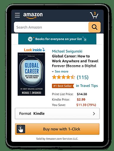 Global Career Book Reviews