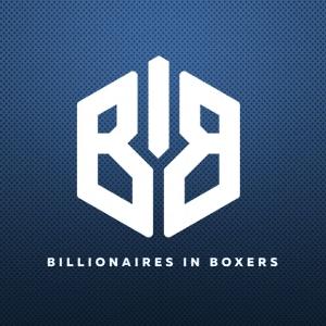 Billionaires in Boxers