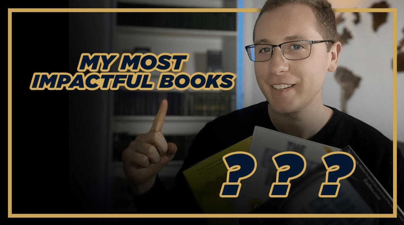 Impactful Books