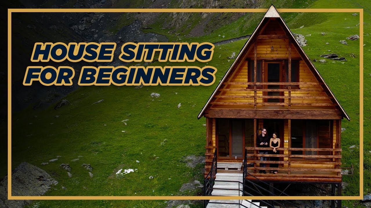House Sitting Jobs for Beginners