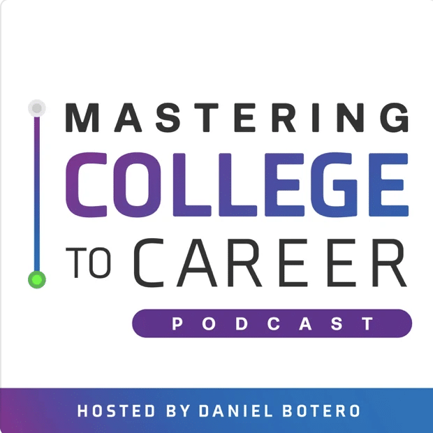 Mastering College to Career Logo